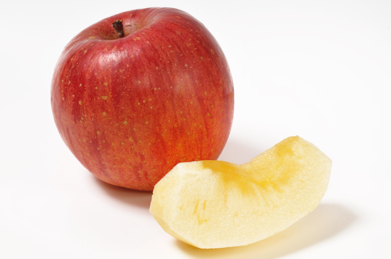 「1日1個のりんごが医者を遠ざける」りんごの栄養は侮れない