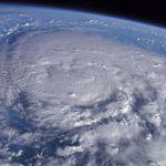 予想はできていたけれど台風の影響で起き上がれなくなった【2017年台風18号】