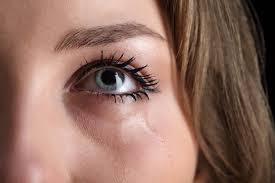 ベンゾジアゼピン一気断薬後、感動の涙がでない。感動で泣けない。