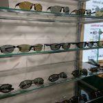 勢いで購入しました TALEXのサングラス(偏光レンズ)【ベンゾジアゼピン眼症】