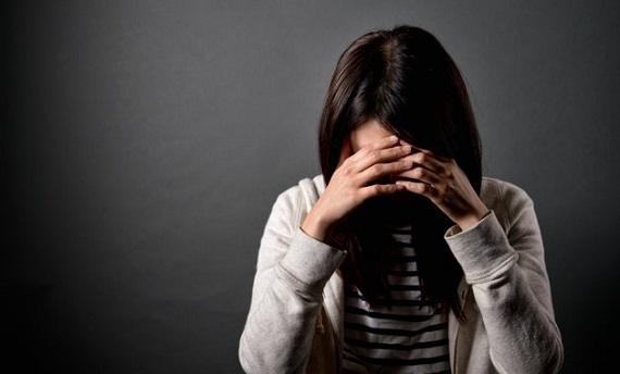 眼圧が高い原因は、首こり・肩コリから