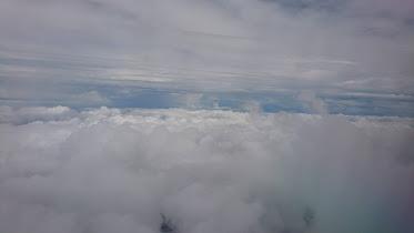 ずーっと雨の沖縄