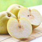 梨に秘められた健康と美容パワー むくみや夏バテ解消に嬉しい栄養がたくさん