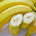コスパ最高!むくみ解消やダイエットにも「バナナ」が味方になってくれる